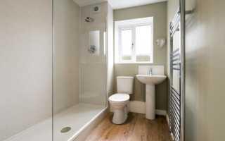 Ремонт в ванной комнате, что нужно знать и учитывать