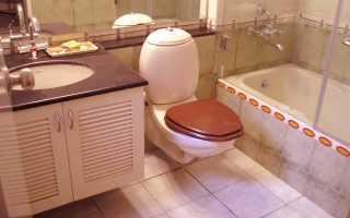 Ремонт в ванной: качественно, быстро и без посторонней помощи