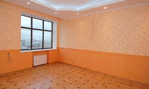 Бюджетный косметический ремонт в квартире