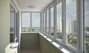 Остекление балкона и лоджии от выбора материала до монтажа
