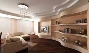 Красиво и практично – оптимальные варианты отделки потолка