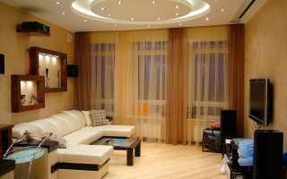 Варианты ремонта комнаты: идеи и бюджетные решения