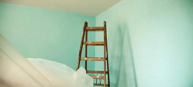 На что надо обрать внимание перед ремонтом стен