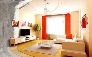 С чего начинать ремонт в квартире: советы, рекомендации, решения