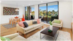 Капитальный полностью обновляет жилое помещение