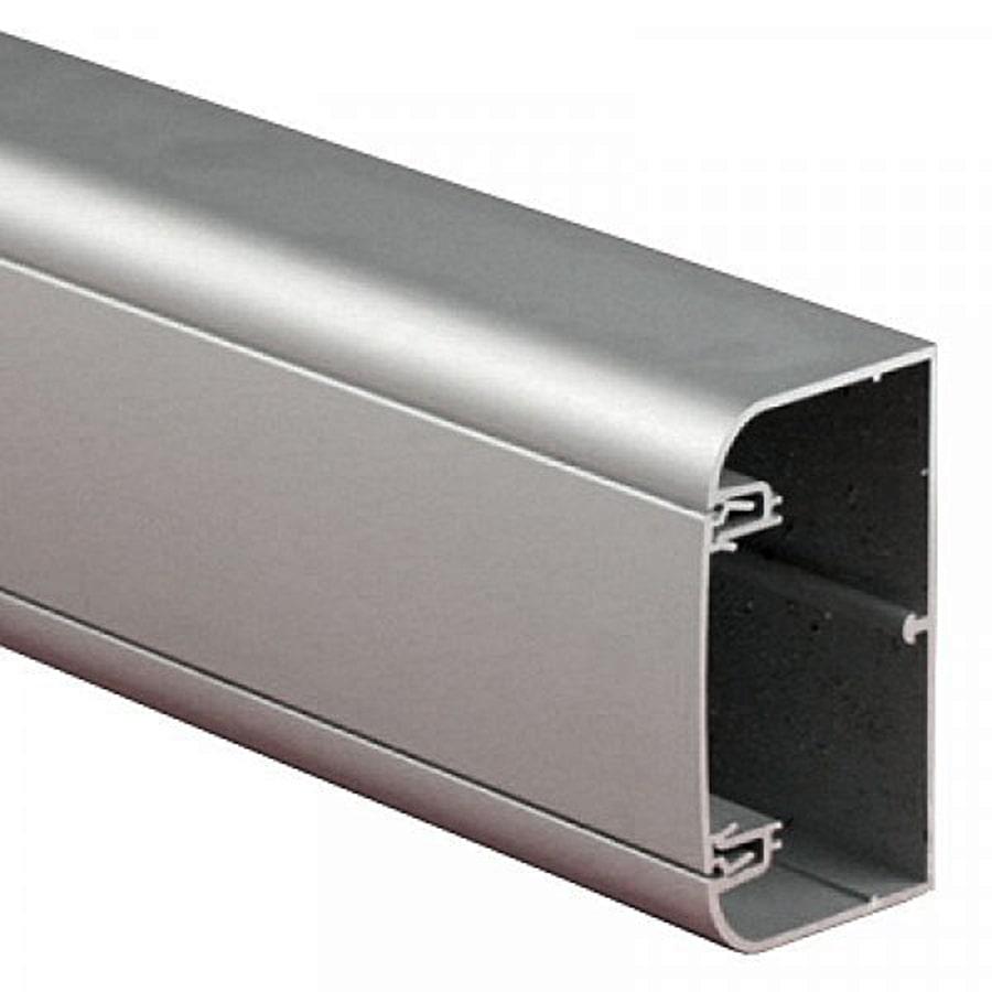 алюминиевый кабель канал