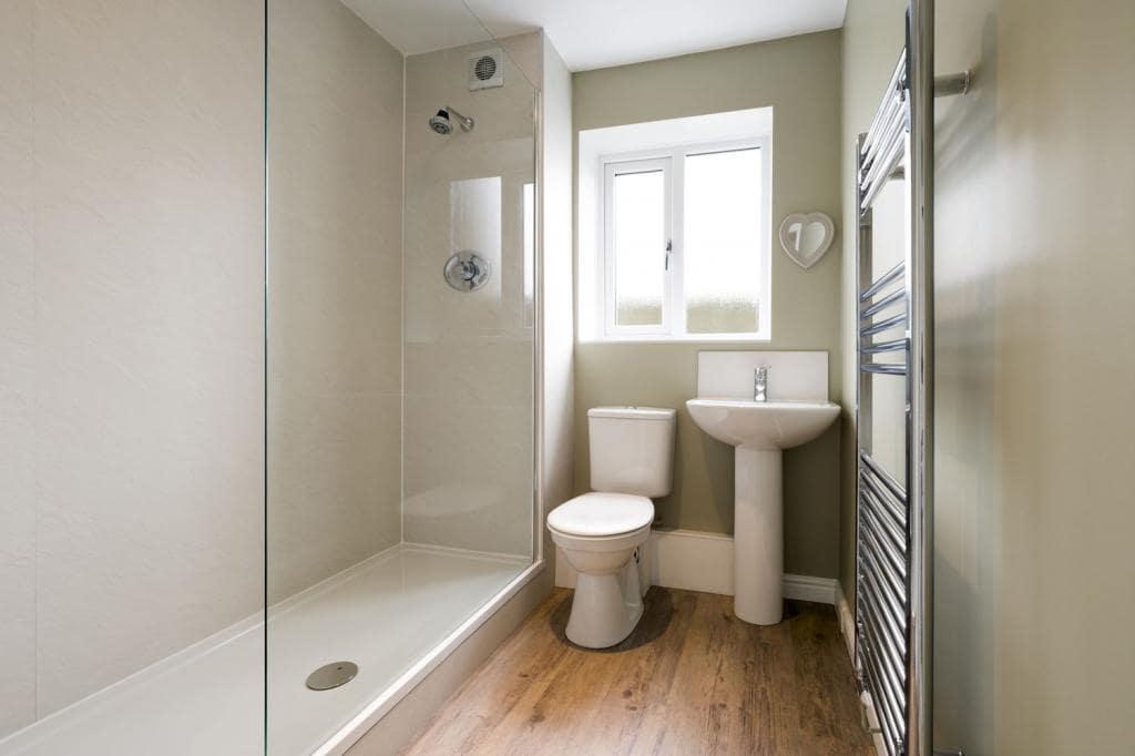 ремонт ванной или санузла