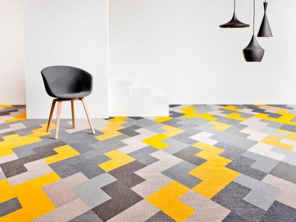 ковролин на деревянный пол